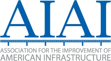 ASSOCIATION FOR THE IMPROVEMENT OF AMERICAN INFRASTRUCTURE